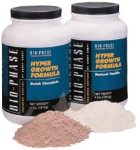 Hyper Growth Protein